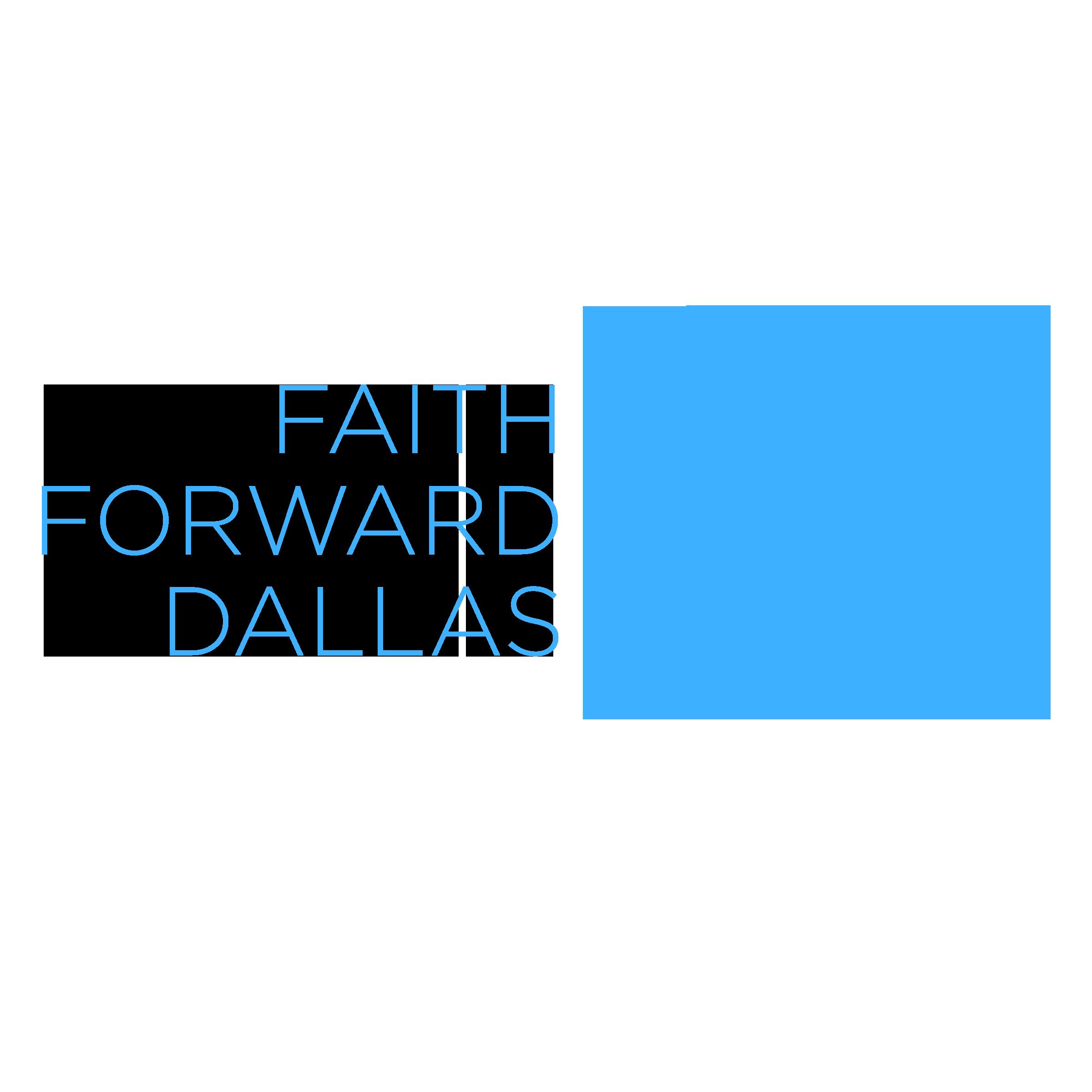 Faith Forward Dallas