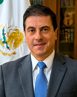 HE Geronimo Gutierrez