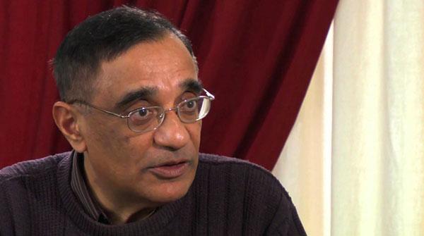 Ali Ansani