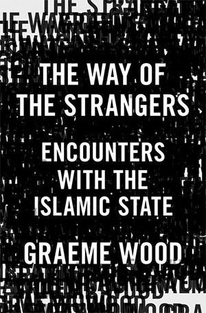Graeme Wood