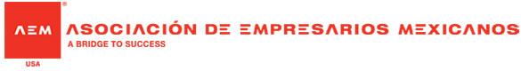 Asociacion De Empresarios Mexicanos