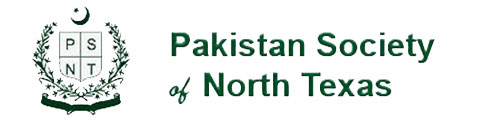 the Pakistan Society of North Texas