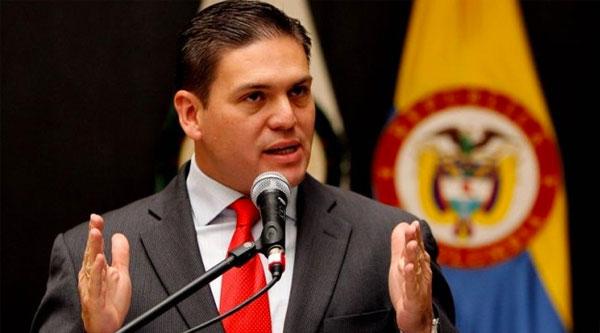 HE Juan Carlos Pinzon