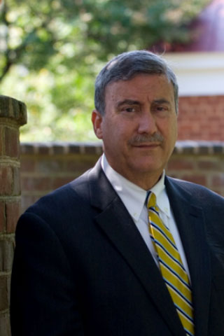 Dr. Larry Sabato – Dallas