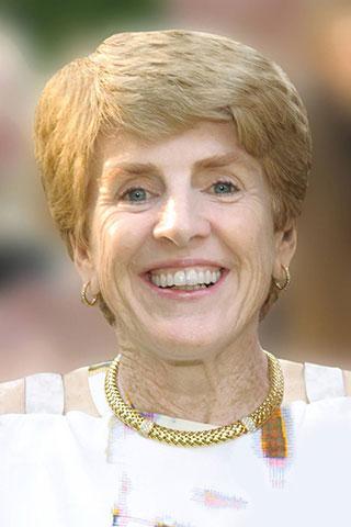 Lucy Billingsley