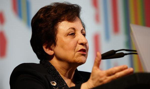 shirin ebadi the fight for human Until we are free: my fight for human rights in iran by shirin ebadi $2299 buy online or call us (+61) +61892213566 from kaleido books & gifts, shop 5, city station concourse / 378 wellington street, perth, wa, australia.