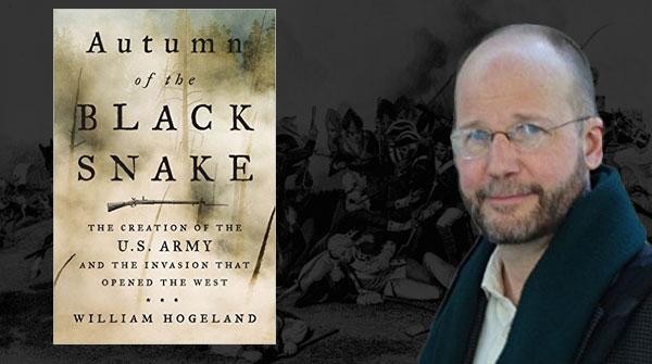 William Hogeland