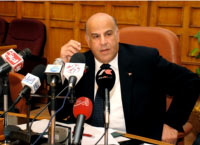 His Excellency Abdel Kawi Ahmed Mokhtar Khalifa