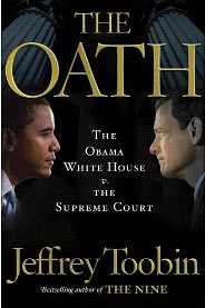 Jeffrey Toobin - The Oath