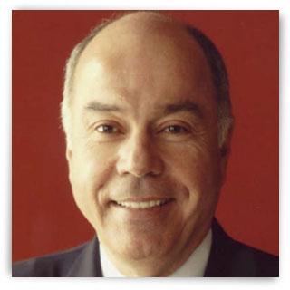 Ambassador Mauro Vieira