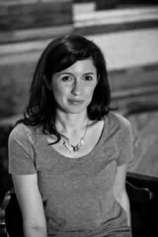 Erica Greider